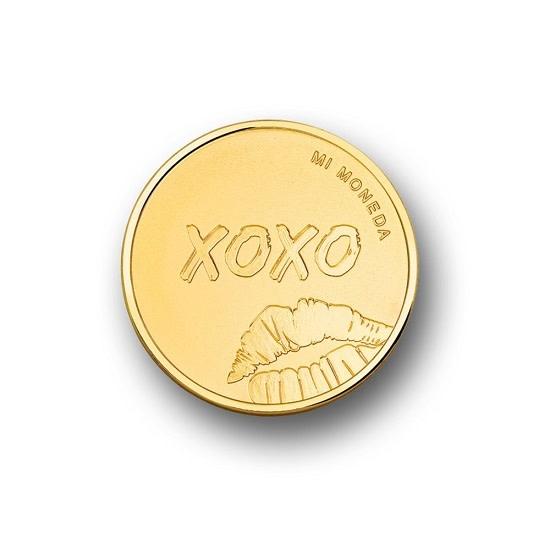 Mi Moneda Munt MON-KEY-02-Large
