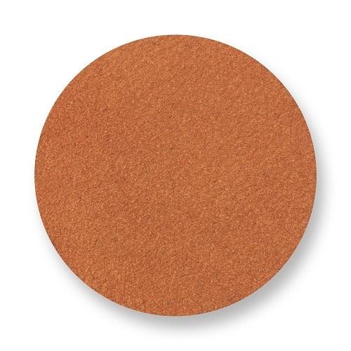 Mi Moneda Munt Leather Orange medium