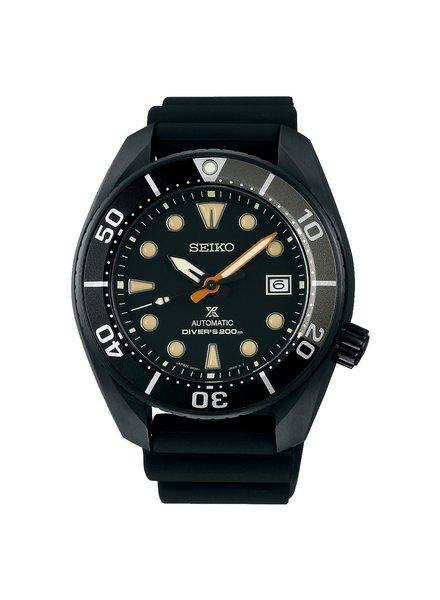 Seiko Seiko Prospex horloge Black Series Limited SPB125J1 2219/7000