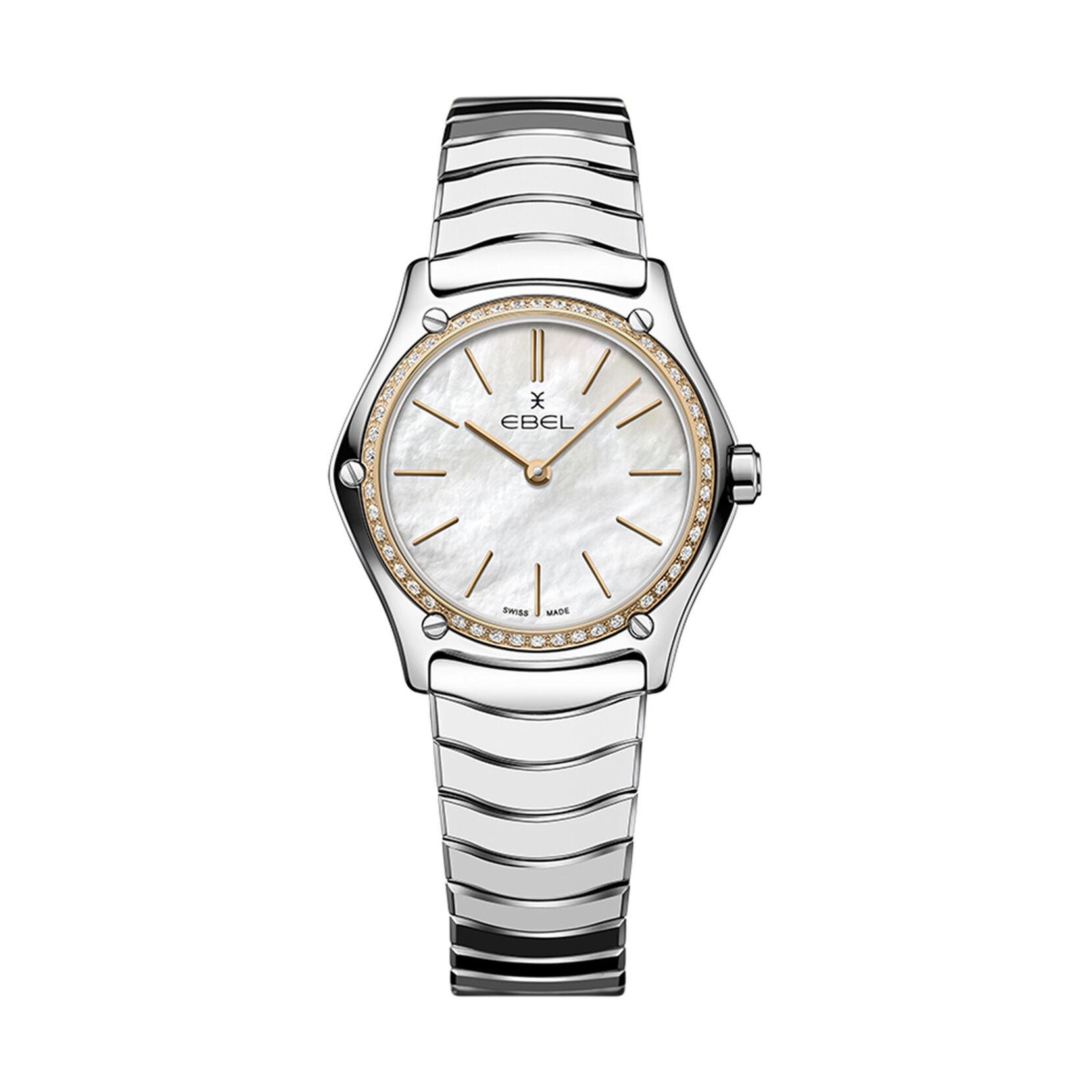 Ebel Ebel Sport Classic horloge 1216453A