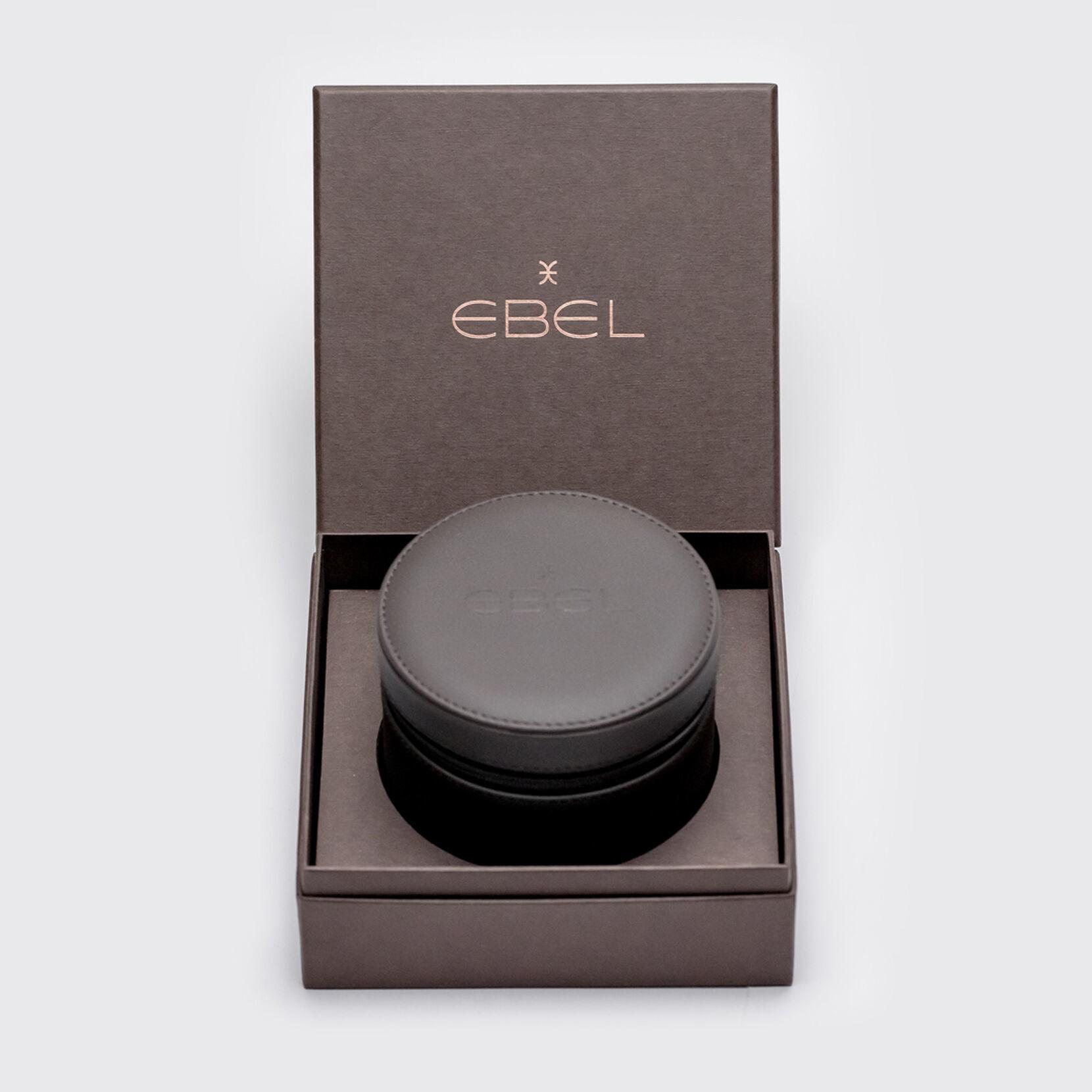 Ebel Ebel Discovery herenhorloge 1216458