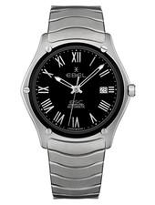 Ebel Ebel horloge Sport Classic titanium 1216470A