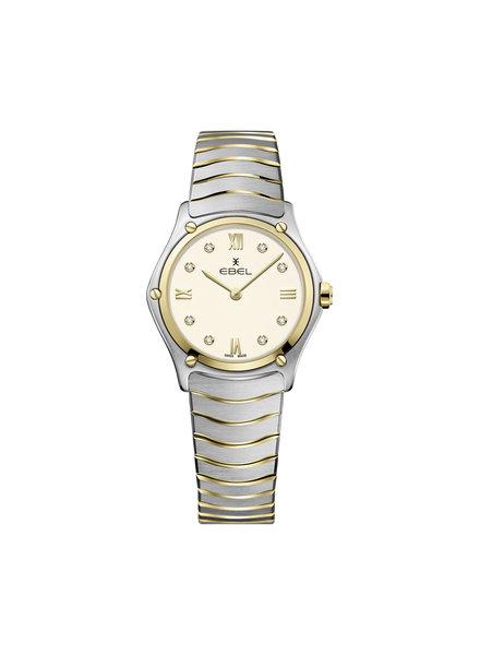 Ebel Ebel horloge Sport Classic  dameshorloge 1216418A