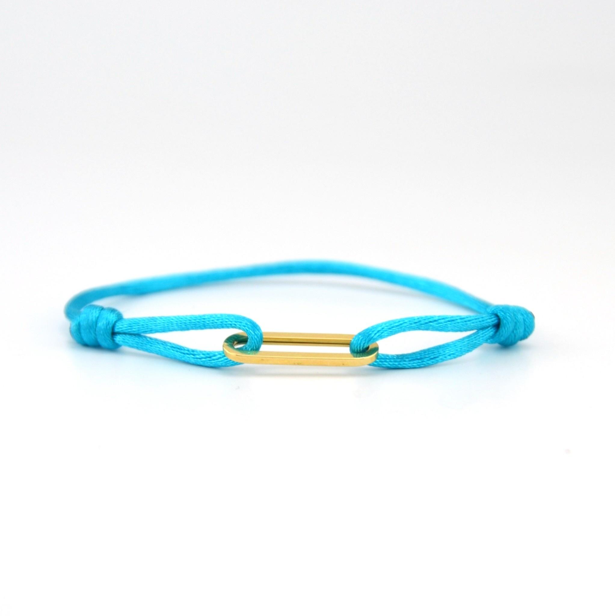 Just Franky Just Franky 1 Link Bracelet