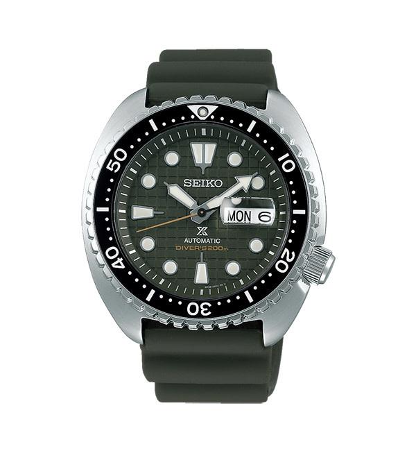 Seiko Seiko Prospex Horloge SRPE05K1