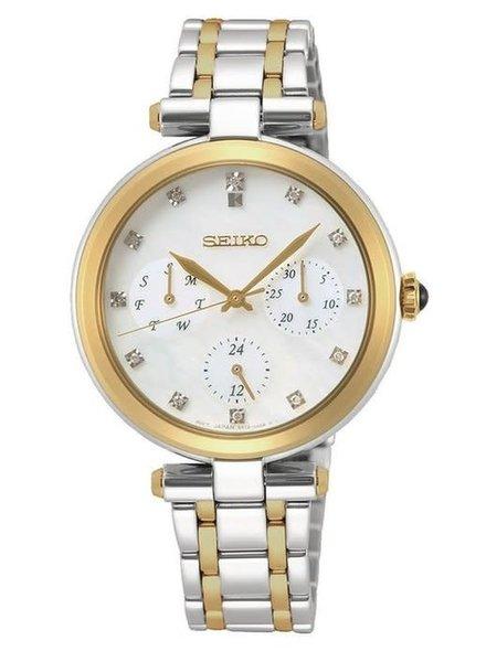 Seiko Seiko Horloge SKY660P1