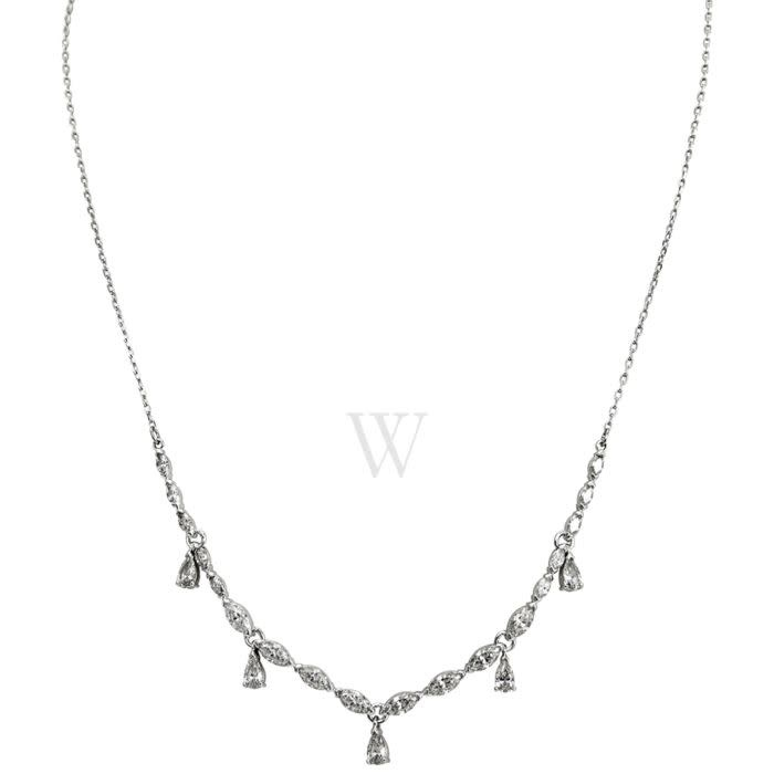 Swarovski Swarovski collier Louison 5419242