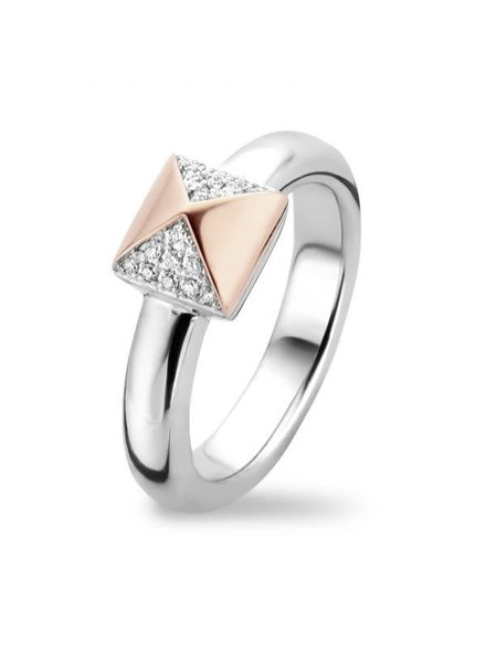 Tirisi Moda Tirisi Moda ring TM1101D(2P)