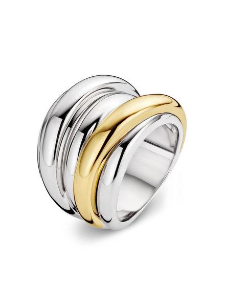 Tirisi Moda Tirisi Moda ring TM1075(2T)/57