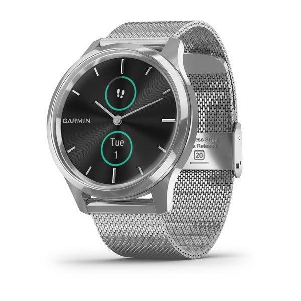 Garmin Garmin Vivomove Smartwatch 010-02241-03
