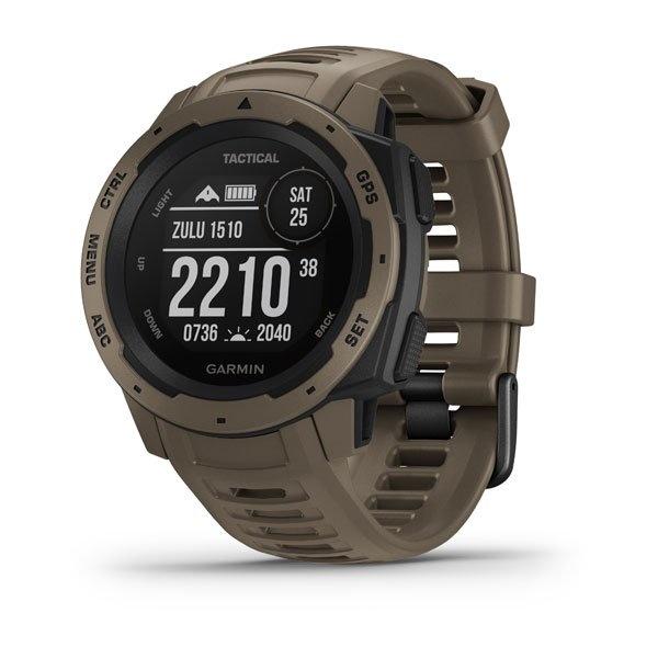 Garmin Garmin Smartwatch Instinct Tactical 010-02064-71