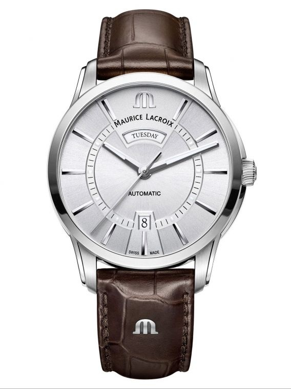 Maurice Lacroix Maurice Lacroix Pontos Day-Date PT6358-SS001-130-1