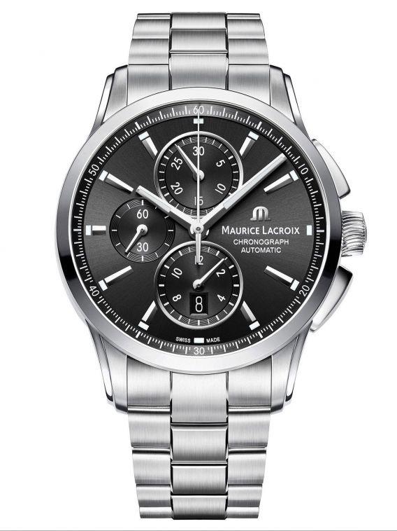 Maurice Lacroix Maurice Lacroix Pontos horloge PT6388-SS002-330-1