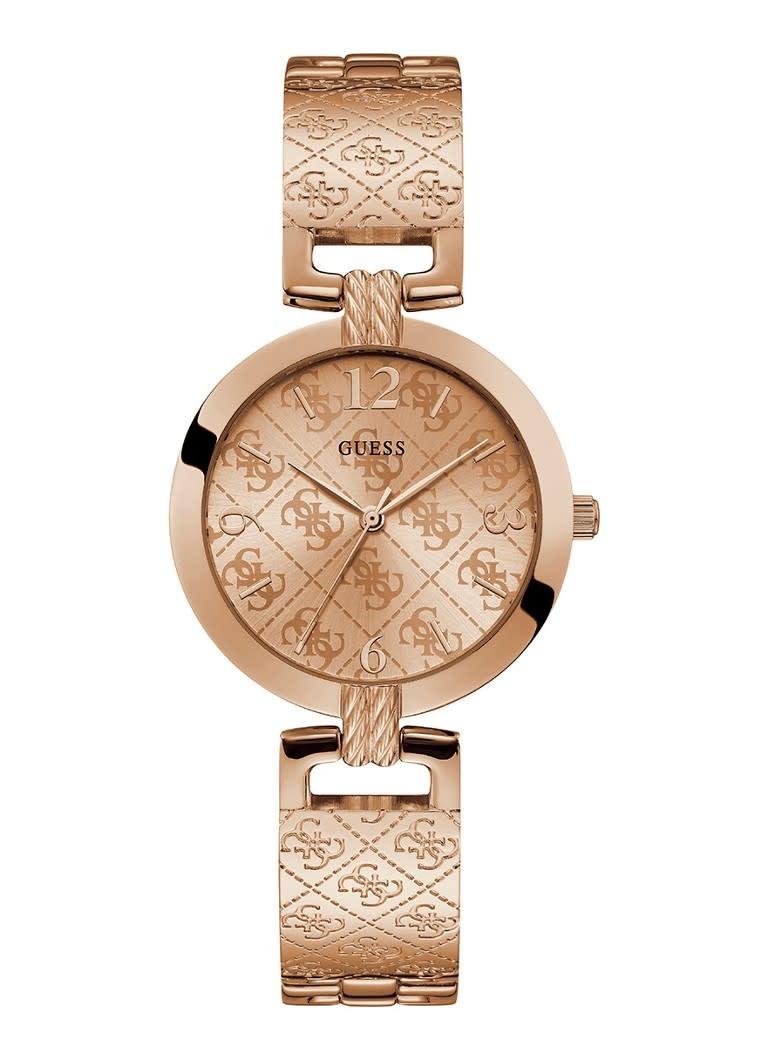 Guess Guess Horloge Ladies Trend W1228L3