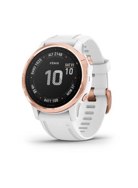Garmin Garmin horloge fenix 6S 010-02159-11