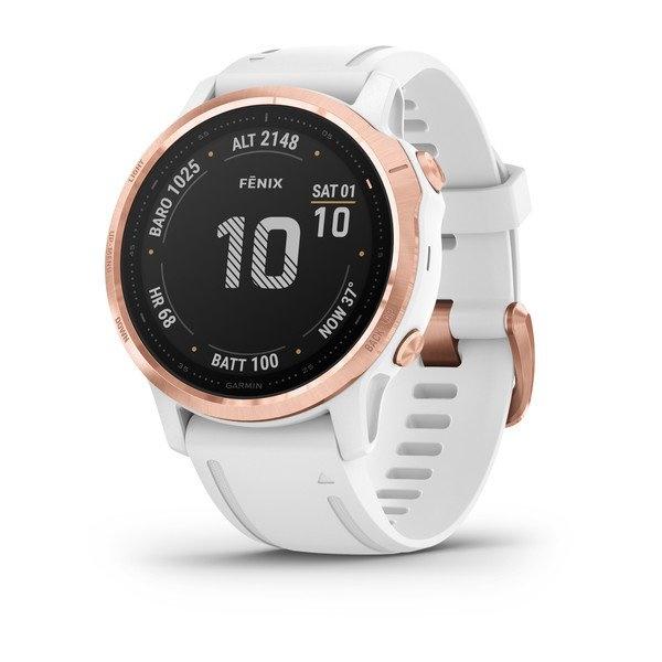 Garmin Garmin horloge fenix 6S Pro 010-02159-11