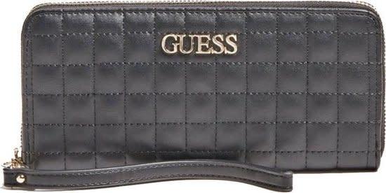 Guess Guess portemonnee Matrix SLG SWVG7740460BLA