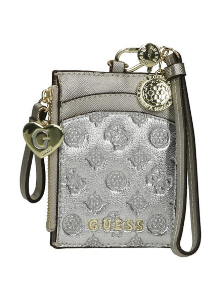 Guess Guess sleutelhanger RW7366P0301SIL