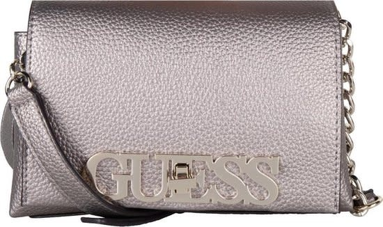 Guess Guess crossbody Uptown Chic Mini HWMG7301780PEW