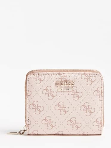 Guess Guess portemonnee Camy SLG SWSG7741370BSM