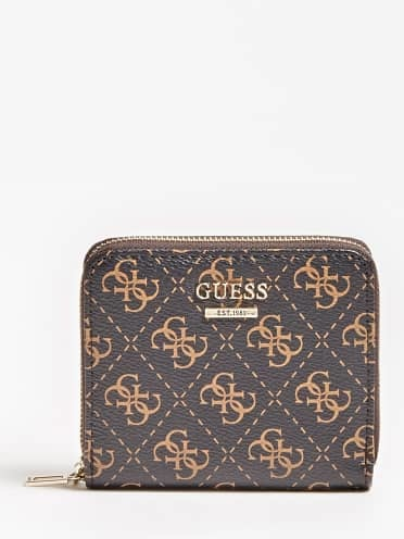 Guess Guess portemonnee Camy SLG SWSG7741370BRM