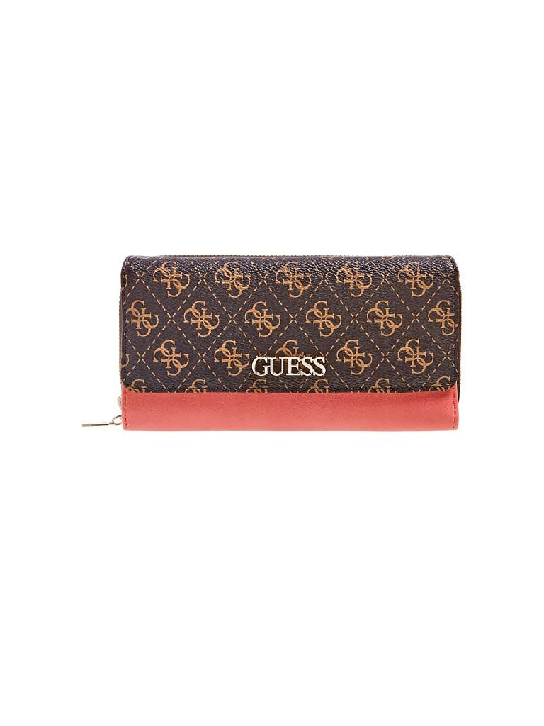 Guess Guess portemonnee Camy SLG SWSG7741620BRM