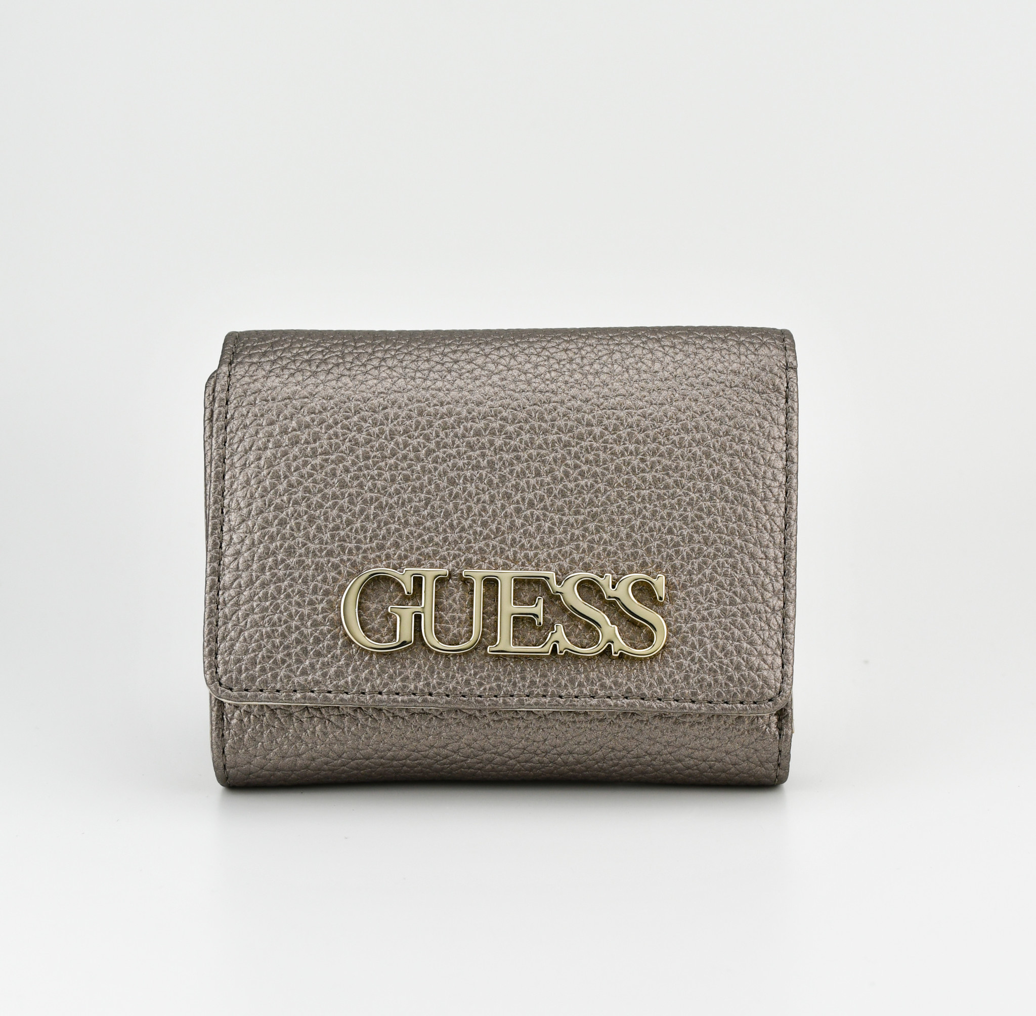 Guess Guess portemonnee Uptown Chic SLG SWMG7301430PEW