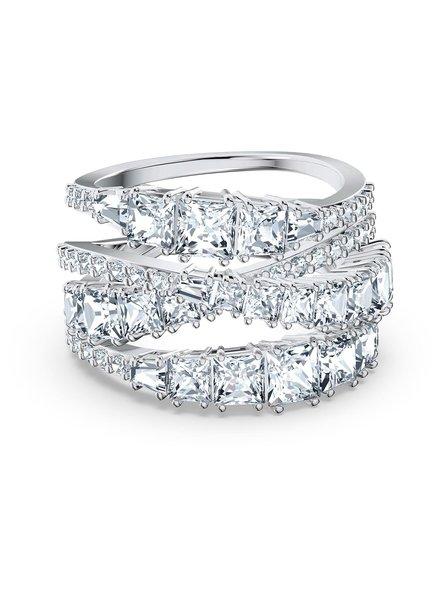 Swarovski Swarovski ring Twist 5584654