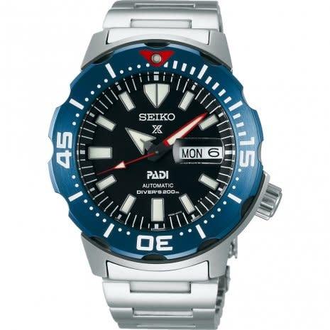 Seiko Seiko Prospex Padi horloge SRPE27K1