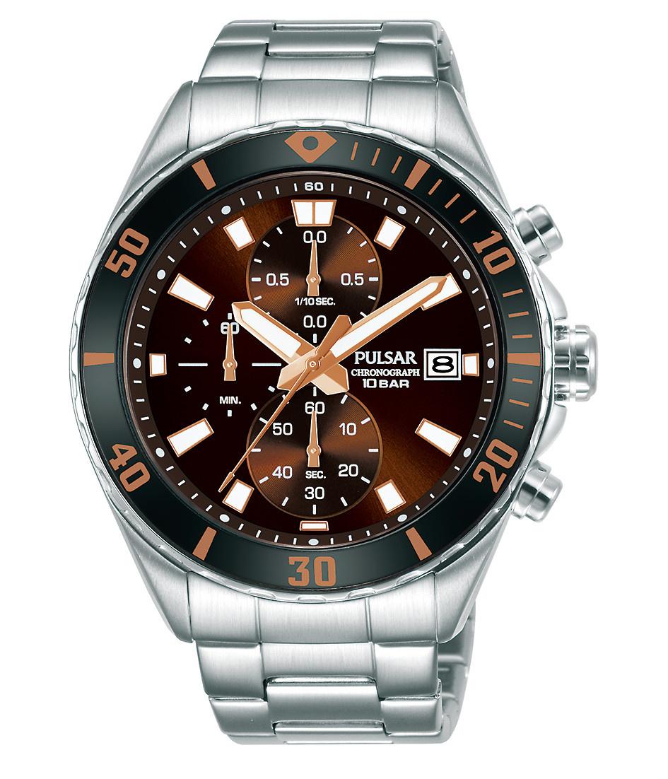 Pulsar Pulsar horloge PM3195X1