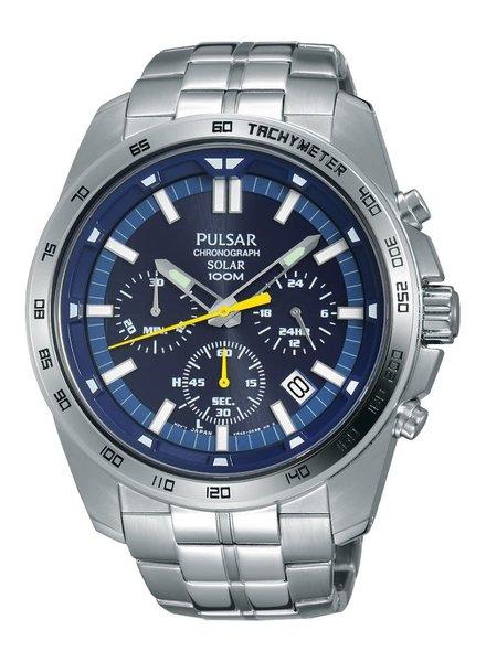 Pulsar Pulsar horloge PZ5001X1