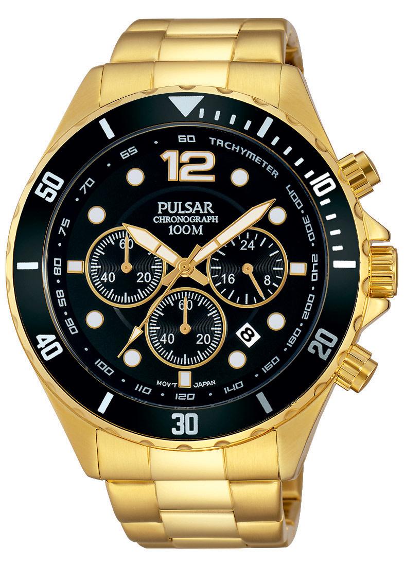 Pulsar Pulsar horloge PT3720X1