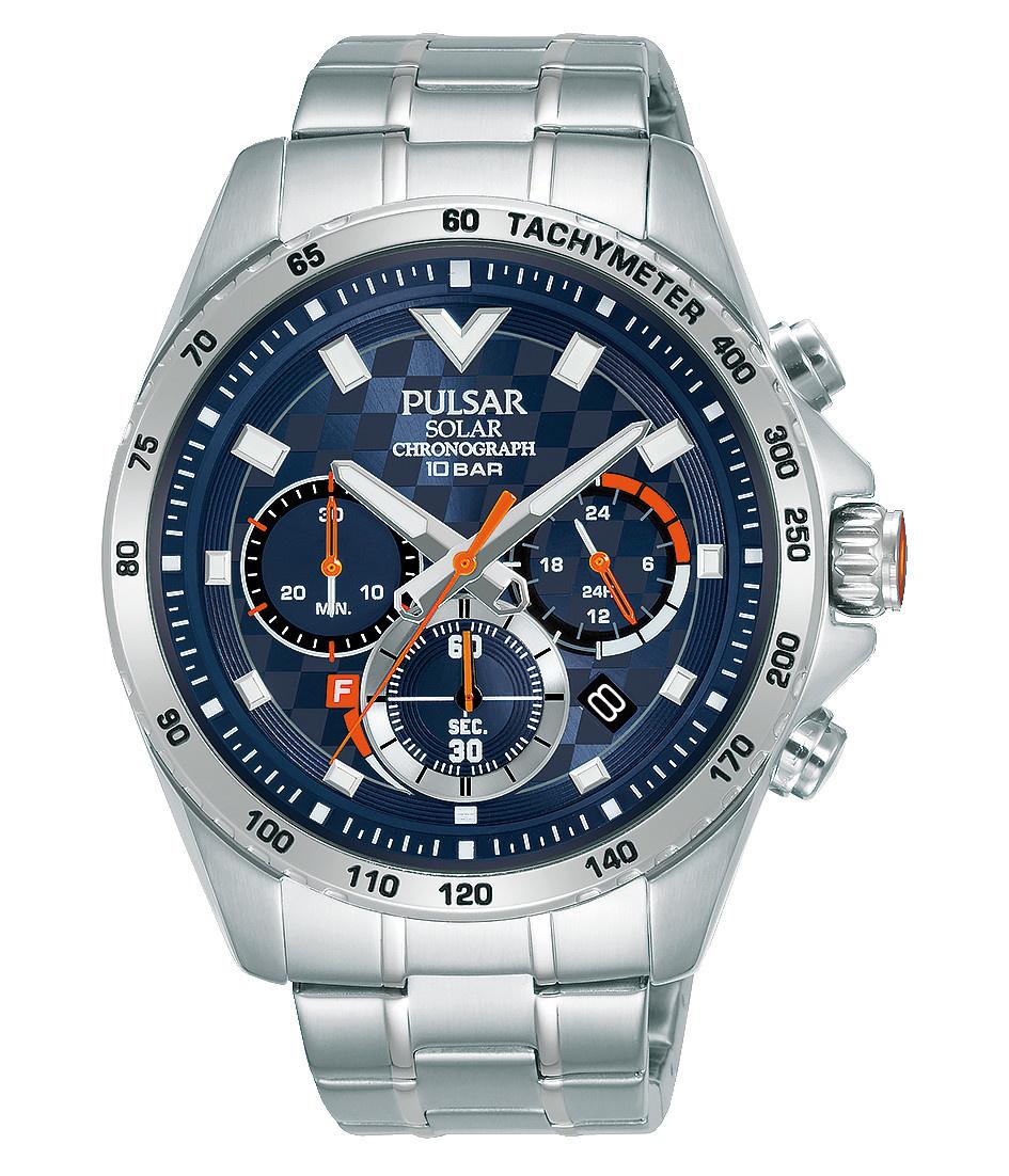 Pulsar Pulsar Solar horloge PZ5101X1