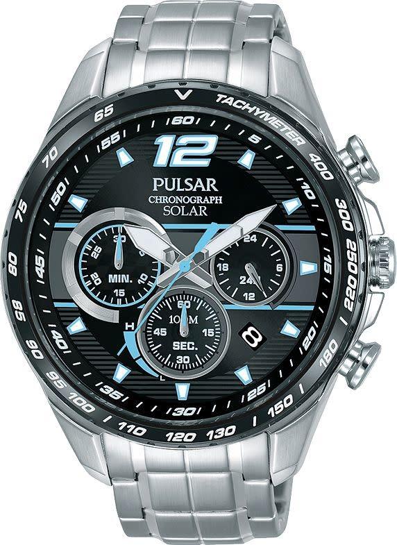 Pulsar Pulsar Solar horloge PZ5031X1