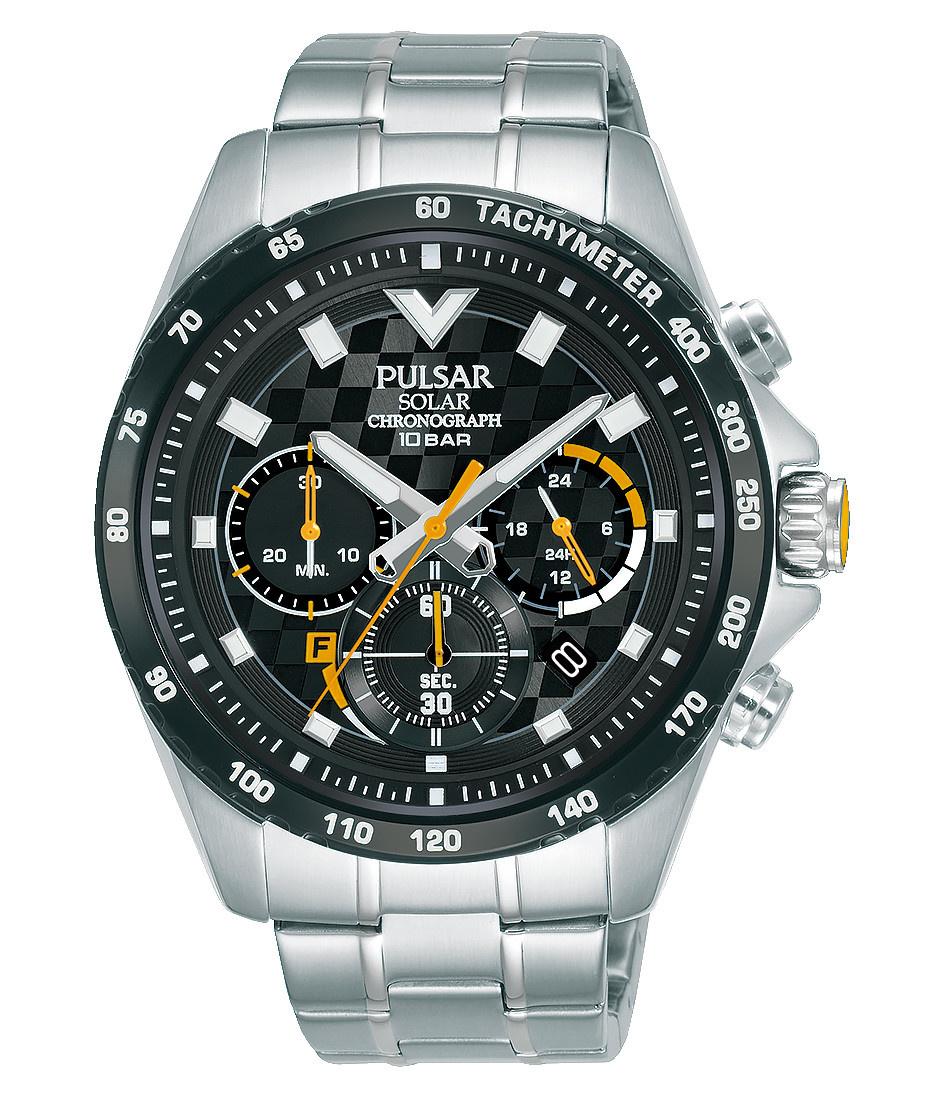 Pulsar Pulsar Solar horloge PZ5103X1
