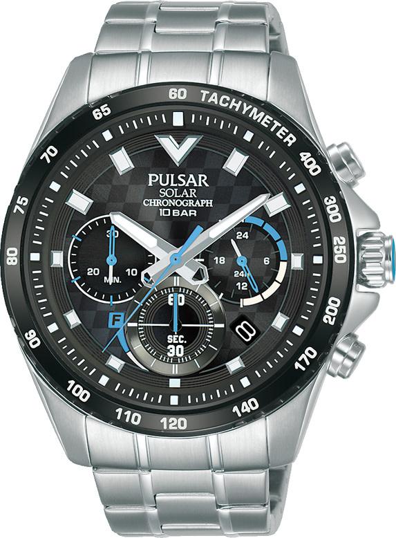 Pulsar Pulsar Solar horloge PZ5105X1