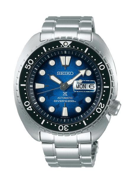 Seiko Seiko heren Prospex  horloge SRPE39K1