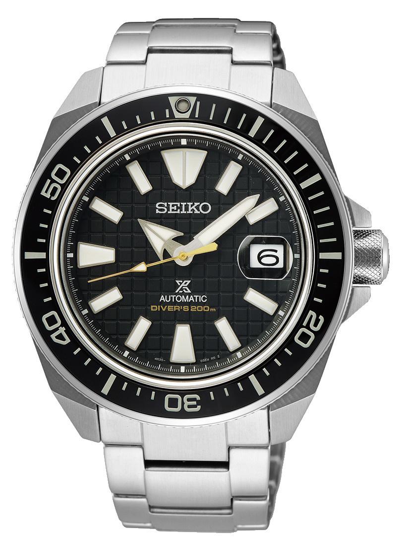 Seiko Seiko Heren Horloge SRPE35K1
