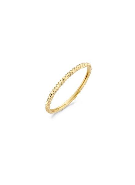 Blush Blush ring 1196YGO/52