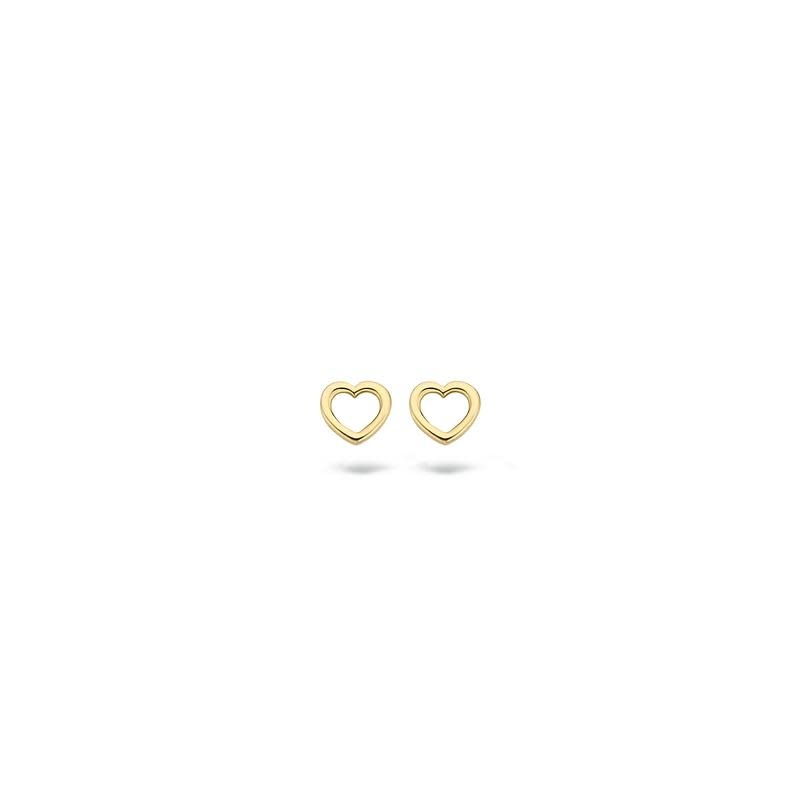 Blush Blush oorstekers 7246YGO