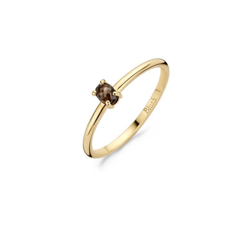 Blush Blush ring 1204YSQ/52