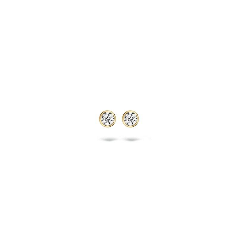 Blush Blush oorstekers 7256YZI