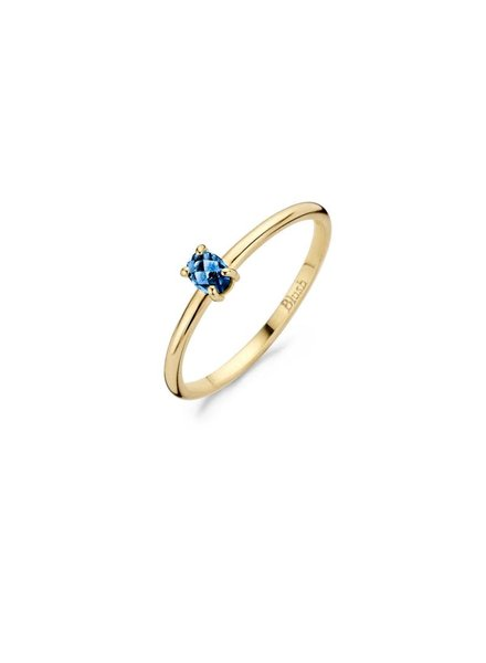 Blush Blush ring 1204YLB/52