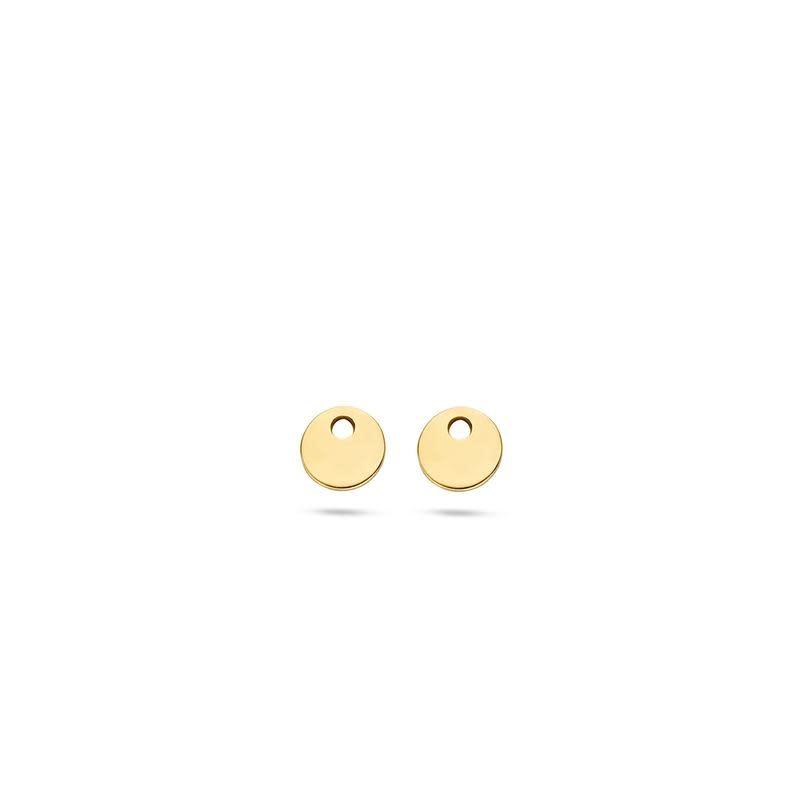 Blush Blush oorbedel 9055YGO
