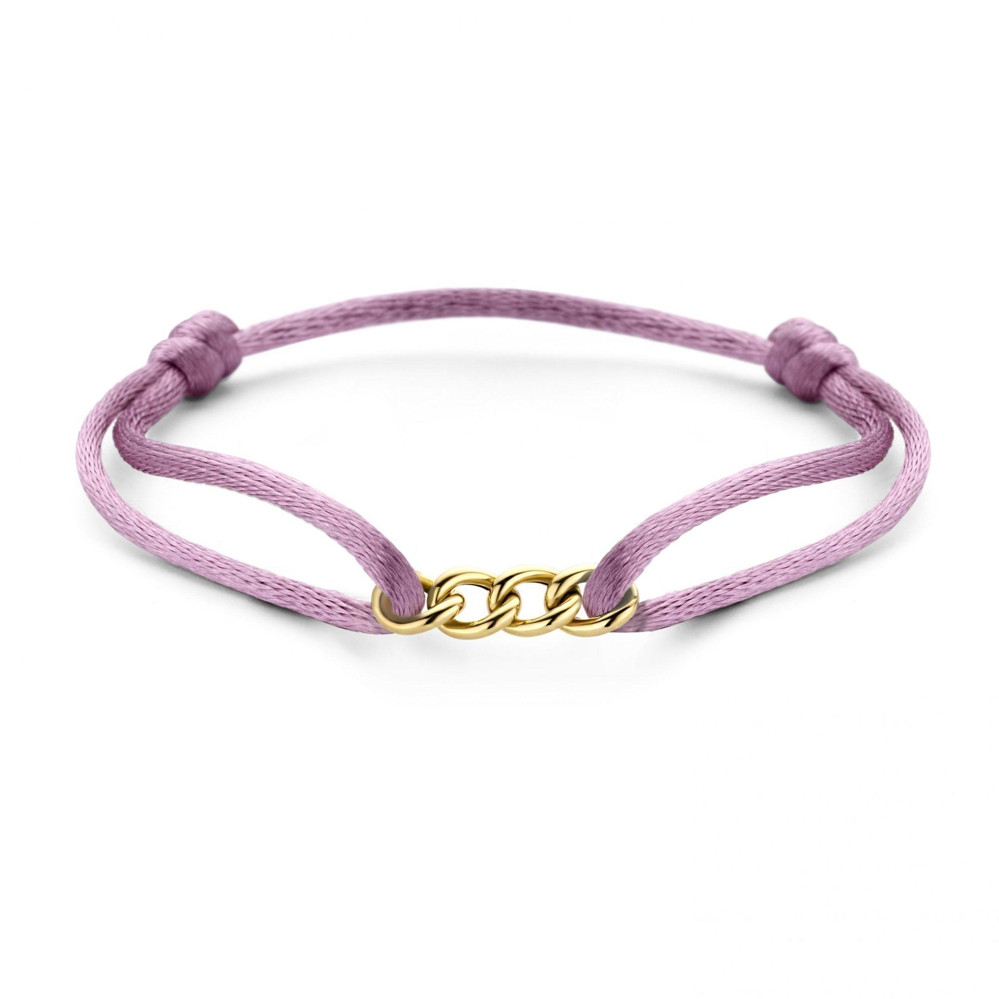 Just Franky Just Franky Chain bracelet