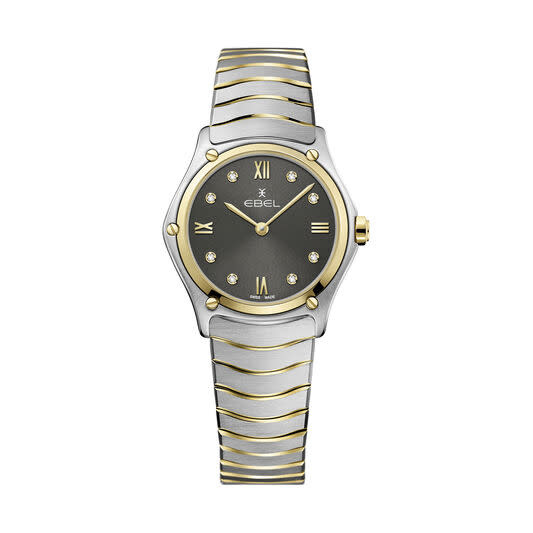 Ebel Ebel Sport Classic Horloge 1216419A