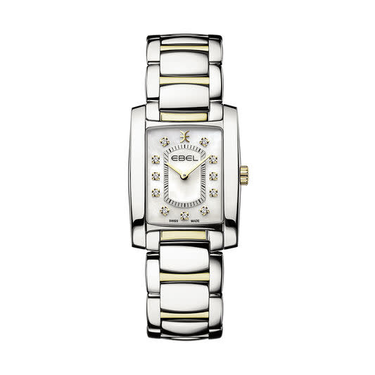 Ebel Ebel Brasilia horloge 1216484