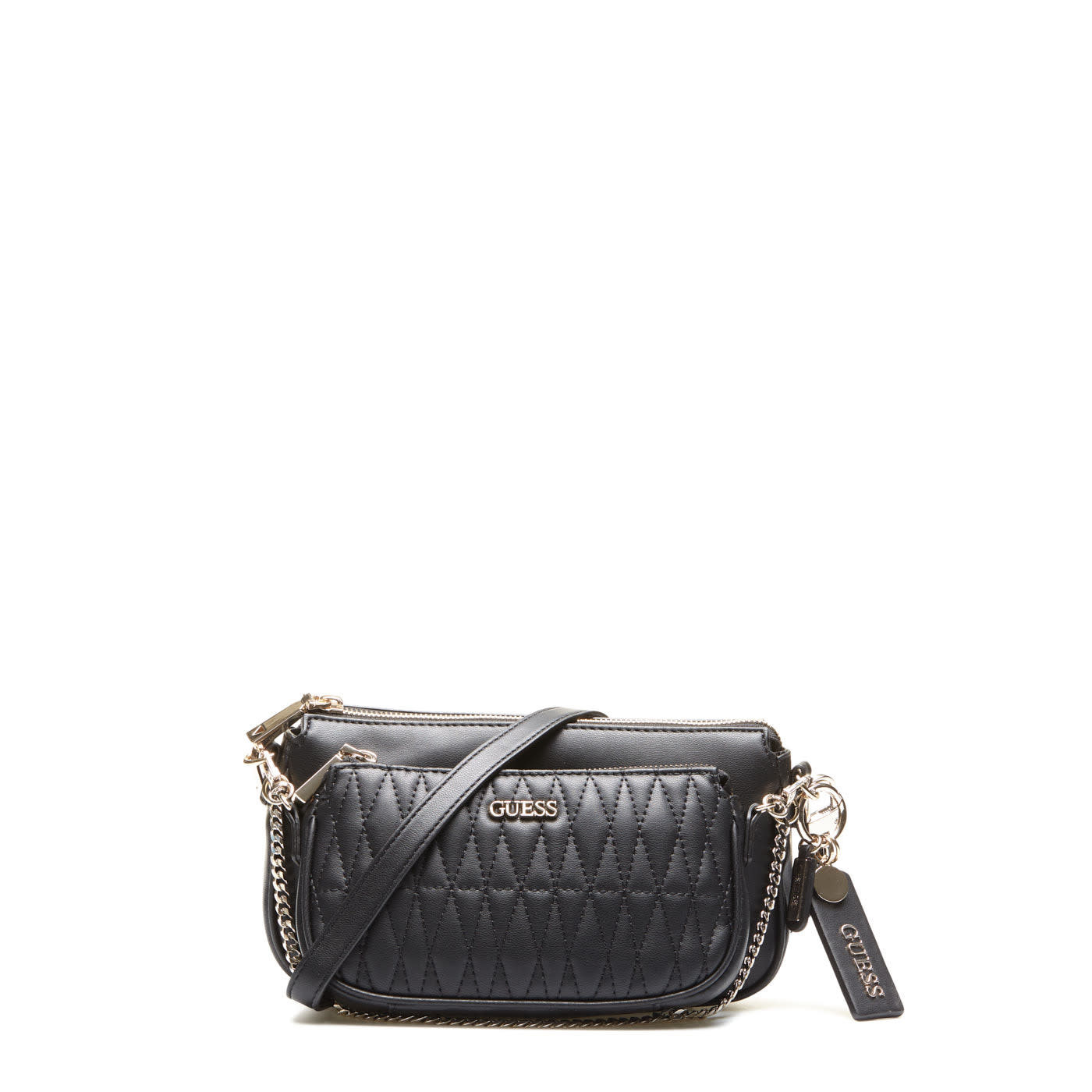 Guess Guess crossbody Arie Mini HWVG7885700BLA