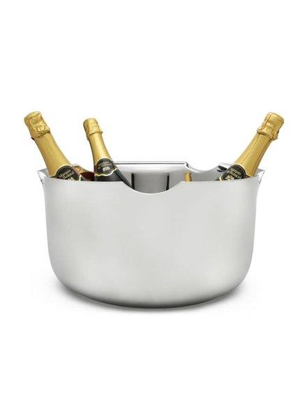 Zilverstad Zilverstad Champagneschaal Equip 8129070