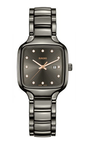 Rado Rado True Square Diamonds R27079702